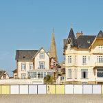 Villas de Saint-Pair-sur-Mer