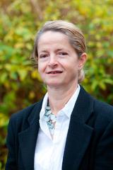 Photo officielle de Annaïg Le Joissic, septième adjointe à la Mairie de Saint-Pair-sur-mer, en charge du patrimoine et de l'environnement