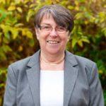 Photo officielle de Annie ROUMY, sixième adjointe de la Mairie de Saint-Pair-sur-Mer, en charge de la culture