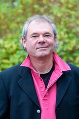 Photo officielle de Denis Clément, élu de la majorité délégué aux sports