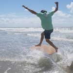 Skim School Tour - Tournée des plages le jeudi 22 juillet 2021
