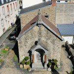 Visite guidées de l'Oratoire Saint-Gaud