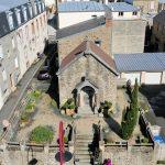 Ouverture de l'oratoire Saint-Gaud le 19 septembre 2021