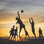 Tournoi de Beach volley le 3 juillet 2021